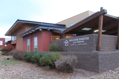 As The Main Mental Health Service For The Homeless In Boulder